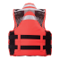 1510 Mesh Search and Rescue SAR Commercial Vest 2