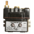 Front View of Lewmar Windlass Dual Direction Sealed Contactor / Solenoids