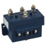 Watertight Windlass Dual Solenoid Control Box - 12V DC