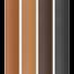 T-Trim - 6 tt. Lengths