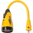 EEL ShorePower Pigtail Adapters
