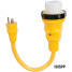Pigtail Shore Power Adapters