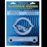 package of Martyr Volvo Penta 280 Dual Prop Anode Kit - Aluminum