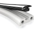 BinoX 50 Stainless Steel Rub Rail - SS Insert Component Only
