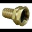 30034 of Midland Metals Brass Garden Hose End Fitting - Female Swivel