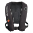 Black Version of Mustang Survival Elite HIT Automatic Inflatable PFD