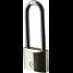 Olympus Lock Mountain Series - Brass Padlocks Long