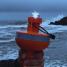 Electronic SOS LED Flare Beacon Locator Kit