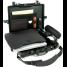 """Pelican 1495CC1 Deluxe Laptop Case - Fits 17"""" Laptops"""