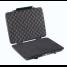 "Pelican Pelican 1085 HardBack Laptop Case with Foam Liner - Fits 14"" Laptops"