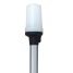 close up of Perko Alpha Series Universal Light White All-Round Light