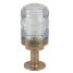 Fig. 112A All-Round Bronze Navigation Light, White