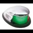 Chrome Bi-Color Light