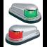 Perko Fig. 915 Classic Side Navigation Lights (PR)