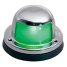 Fig. 963 Chromed Dome Navigation Light - Starboard