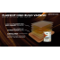 Pettit Flagship High Build Varnish - Wood Application Guide