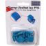 """Clamp-Jacket - For 5/16"""" Wide Hose Clamps"""