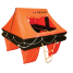 Coastal Commander 2.0 Liferaft