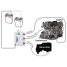 3020 Series Oil Change Systems