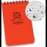"Durarite Notebook - 3"" x 5"""