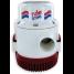3700 GPH Bilge Pump - Non-Automatic Models