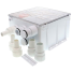 800 GHP Shower Sump System