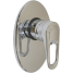 70204 of Scandvik Shower Control Mixer - Single Lever