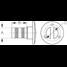 Key-Free Hose Deck Fill