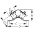 Stern Fairlead Anchor Roller