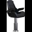 SHOXS 3400 Bucket Seat, Black