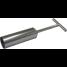 Clam Gun with T Handle 5 in Diameter