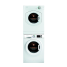 stackable of Splendide WFL1300XD Stackable Washer