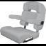 HA1 Series 28 in Capri Helm Chair - Deluxe 5