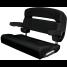 HA1 Series 36 in Capri Helm Bench Chair - Deluxe 4