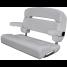 HA1 Series 36 in Capri Helm Bench Chair - Deluxe 3