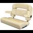 HA1 Series 36 in Capri Helm Bench Chair - Deluxe 8