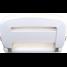 HA1 Series 36 in Capri Helm Bench Chair - Deluxe 7
