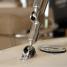 Ball & Socket - Flat Deck Hinge F13-0241 in Use