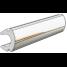 Flexible Dual Durameter Rub Rail Kit - Style V11-9950