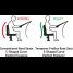 ProBax Orthopedic Seat