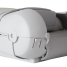 Profile Guide Series Boat Seat & Cushion Combo - Gray/Gray Perf