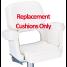 Model 1000 Chair Cushion Set