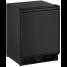 "Marine Combo 21"" Reversible Hinge Refridgerator / Freezer 115V"