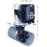 dimensions of Vetus Bow Pro Thruster Series (BOWB)