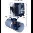 dimensions of Vetus Bow Pro Thruster Series (BOWB)