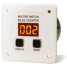 Bilge Pump Cycle Counters - with Square Face