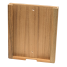 65855 of Whitecap Industries Teak iPad Holder