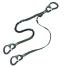 7034 of Wichard Tether Proline 3 Hooks