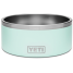 seafoam of Yeti Coolers Boomer 8 Dog Bowl