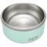 seafoam bottom of Yeti Coolers Boomer 8 Dog Bowl